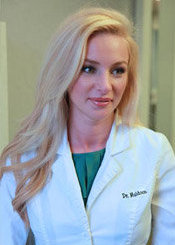Dr. Catherine Muldoon, D.M.D. on cosmetic dentistry